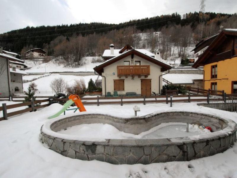 Casa Fumarogo