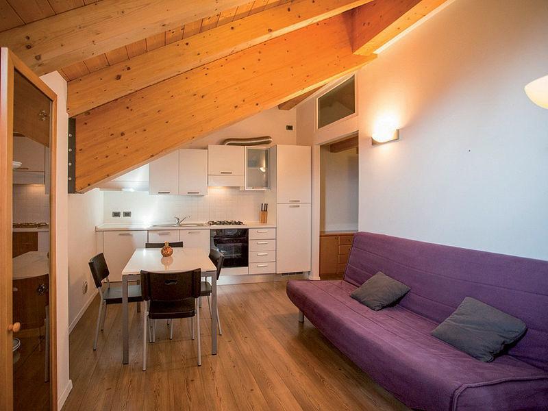 Apartmány Casa Knapp