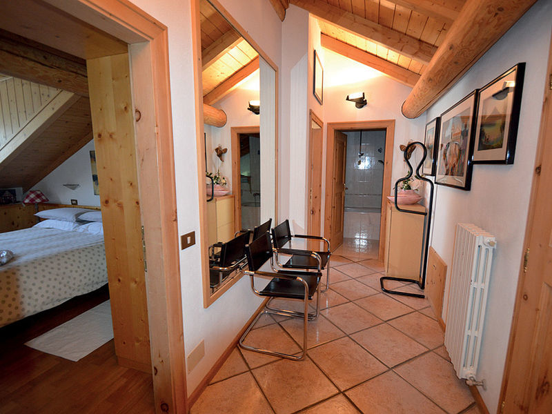 Chalet Milly