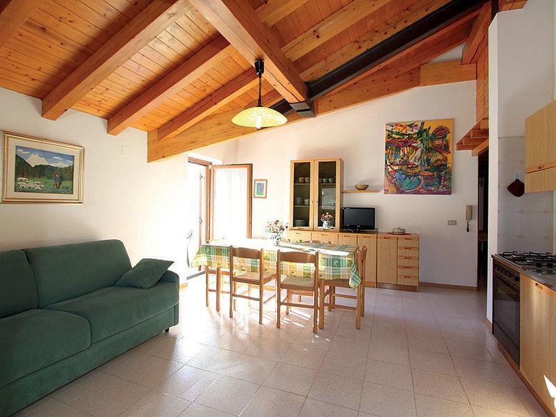 Dům Casa Pineta