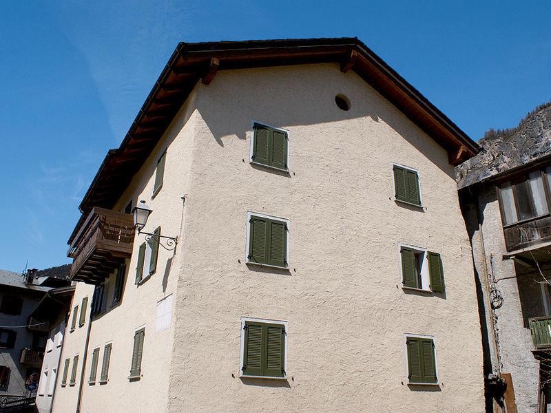 Dům Sosio