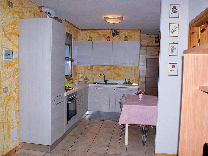 Apartmány Oriental