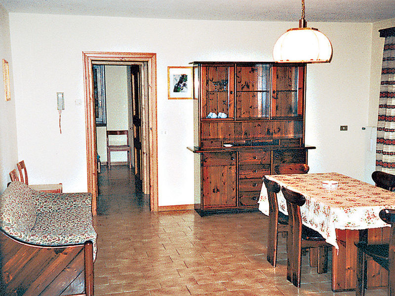 Priv. Apartmány Isolaccia