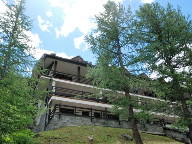 Residence Alpe San Chanlevè