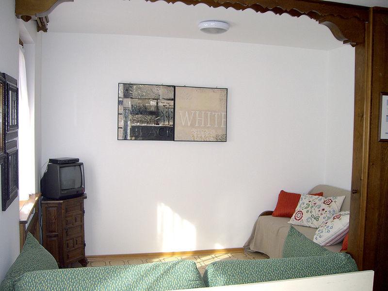Residence Baita del Sole