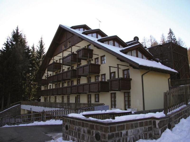 Residence Club Nevesole