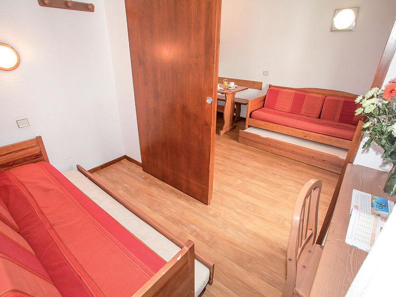 Residence Hameau du Borsat