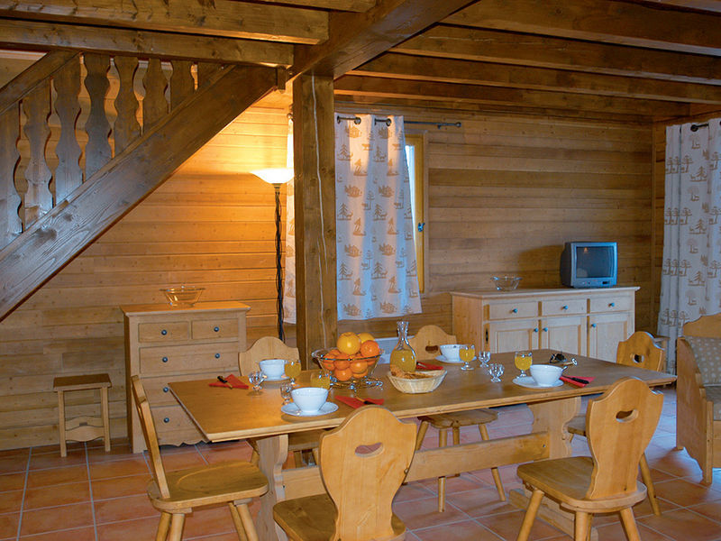 Residence Hameau du Praroustan