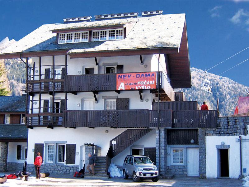 Residence La Cascata & La Baita