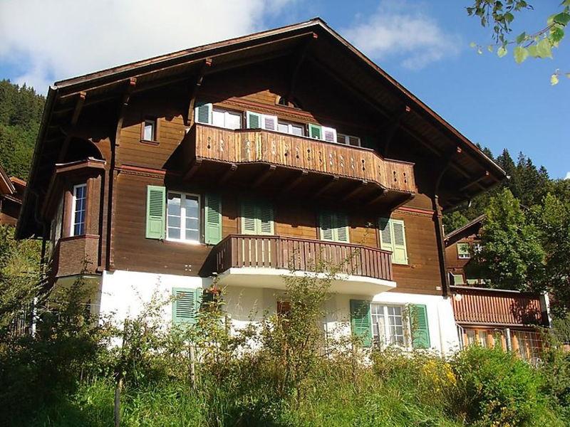 Thülerhaus Parterre rechts