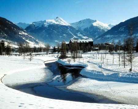 Lyžařská oblast Gastein / Grossarl - fotografie