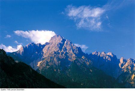 Lyžařská oblast Osttirol - fotografie