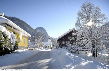 Lyžařská oblast Lungau / Obertauern - fotografie