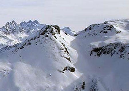 Lyžařské středisko Aprica - fotografie
