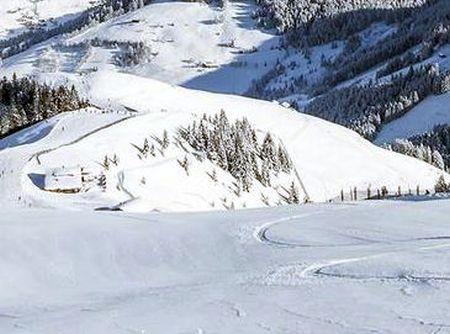 Lyžařské středisko Bad Goisern - fotografie