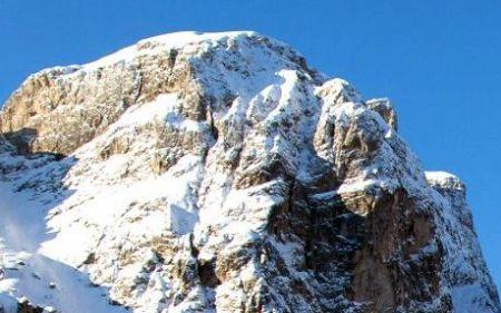 Lyžařské středisko Bellamonte - fotografie