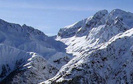 Lyžařské středisko Böckstein - fotografie