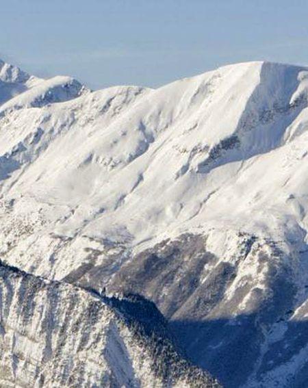 Lyžařské středisko Cardano / Kardaun - fotografie
