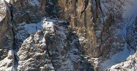 Lyžařské středisko Carezza - fotografie