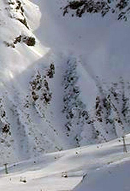 Lyžařské středisko Corvara - fotografie