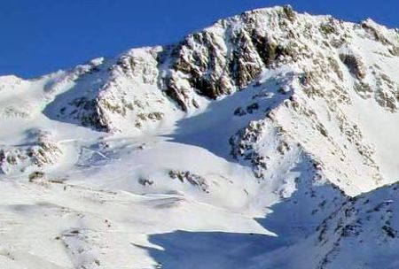 Lyžařské středisko Dorfgastein - fotografie