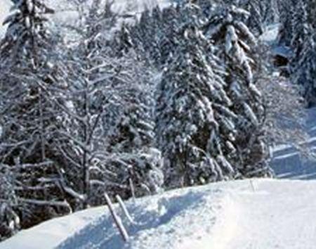 Lyžařské středisko Embach - fotografie