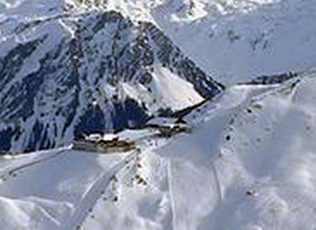 Lyžařské středisko Fior di Alpe - fotografie