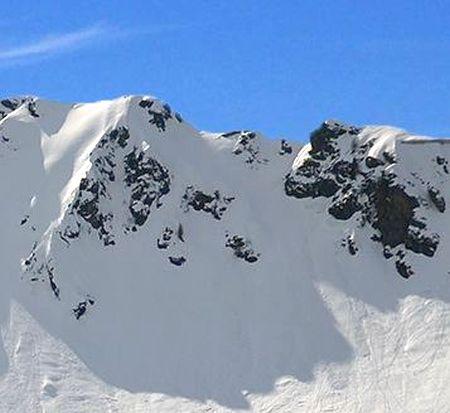 Lyžařské středisko Fontanazzo di Fassa - fotografie