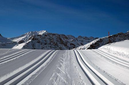 Lyžařské středisko Gersau - fotografie