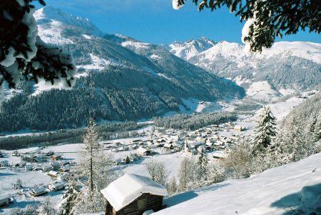 Lyžařské středisko Grosskirchheim - fotografie