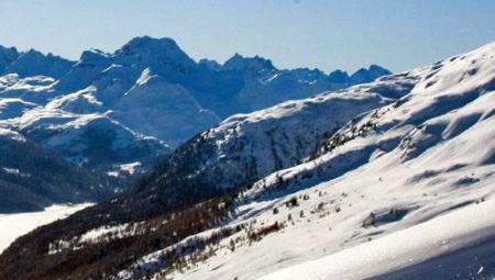 Lyžařské středisko Hallstatt - fotografie