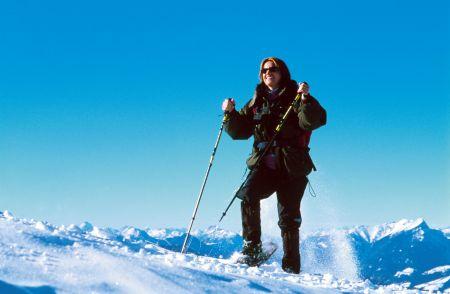 Lyžařské středisko Haslach - fotografie