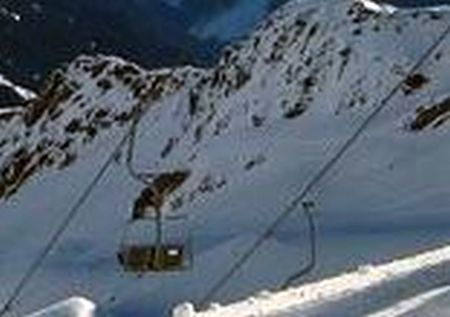 Lyžařské středisko Hochfügen - fotografie