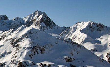 Lyžařské středisko Hollersbach - fotografie