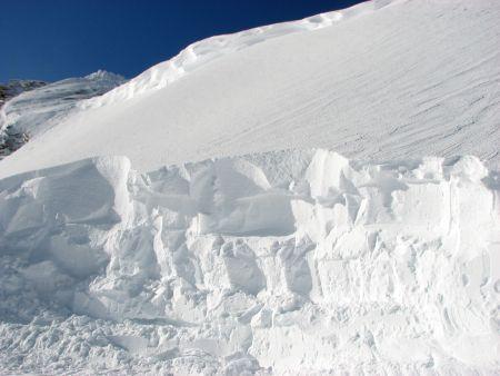 Lyžařské středisko Hopfgarten - fotografie