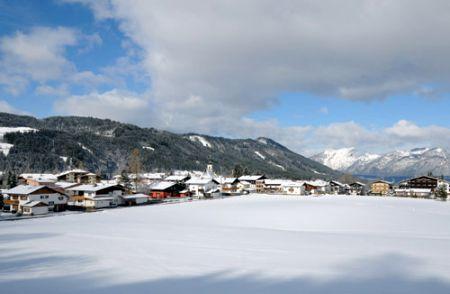 Lyžařské středisko Itter - fotografie