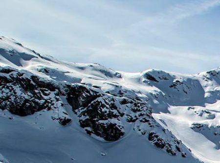 Lyžařské středisko Kirchbichl - fotografie