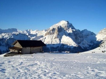 Lyžařské středisko Kötschach - Mauthen - fotografie
