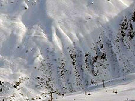Lyžařské středisko La Villa - fotografie