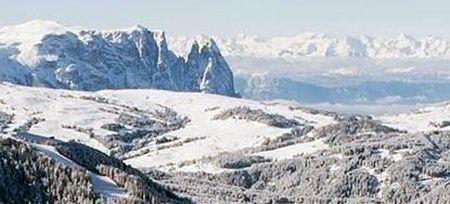 Lyžařské středisko Madesimo - fotografie