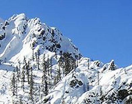 Lyžařské středisko Madonna di Campiglio - fotografie