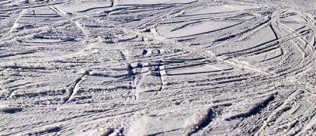 Lyžařské středisko Maishofen - fotografie