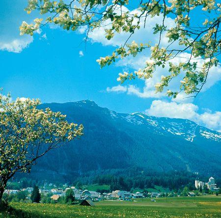 Lyžařské středisko Mauterndorf im Lungau - fotografie