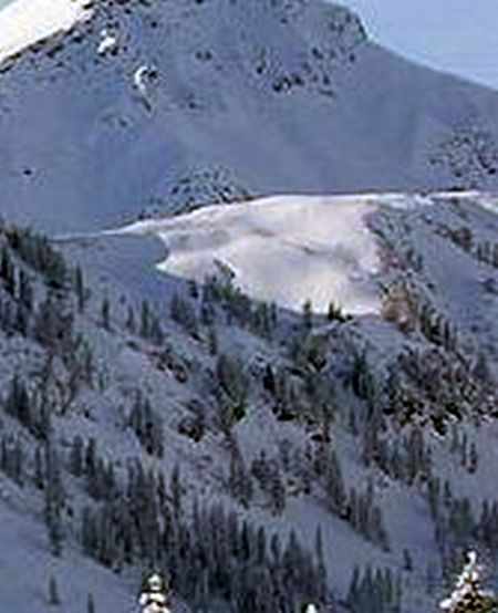 Lyžařské středisko Misurina - fotografie