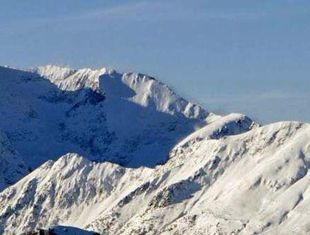 Lyžařské středisko Obereggen - fotografie
