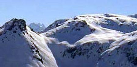 Lyžařské středisko Oga - fotografie