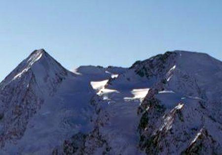 Lyžařské středisko Pass Thurn - fotografie