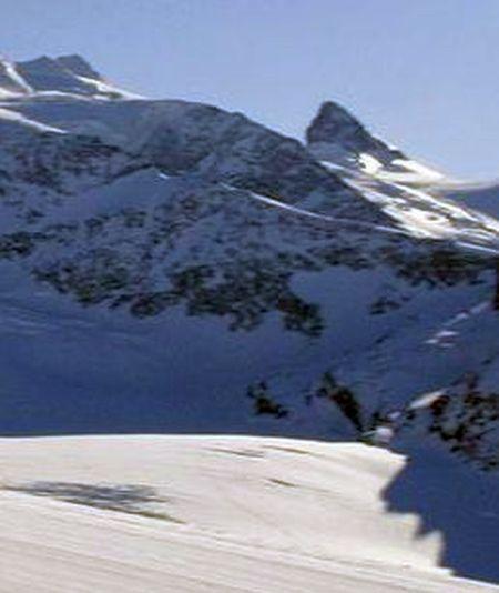 Lyžařské středisko Pians - fotografie