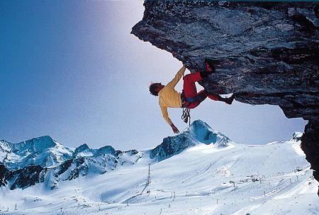 Lyžařské středisko Piesendorf - fotografie