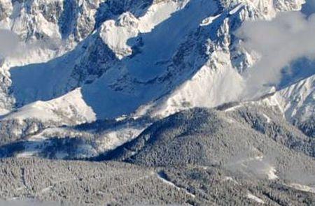 Lyžařské středisko Rattendorf - fotografie